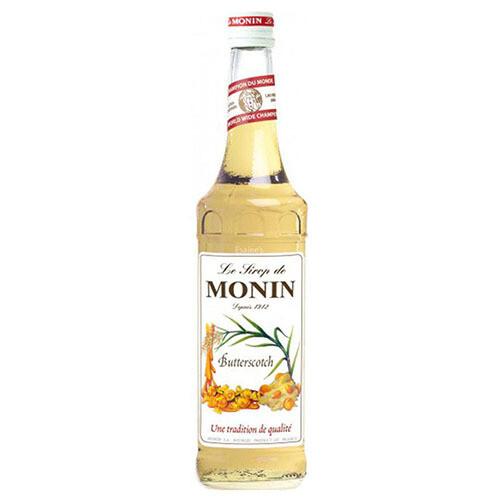 Monin Butterscotch Syrup 700ml