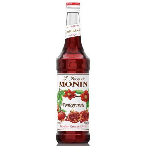 Monin Pomegranate Syrup 700ml