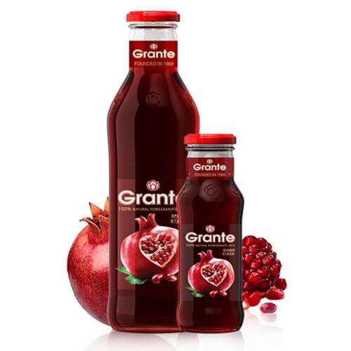 Ceres100% Pomegranate Juice 750ml