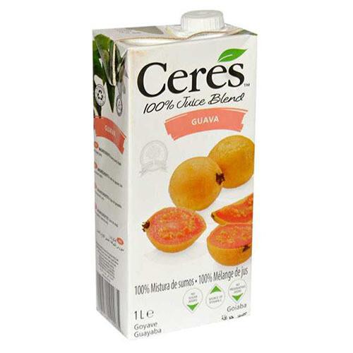 CERES Guava Juice 1L