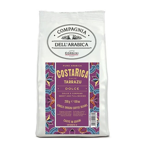 Costarica- Pure Arabica, Single Origin 250gm