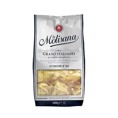 "La Molisana Fettuccine Pasta (Italy) N""104"