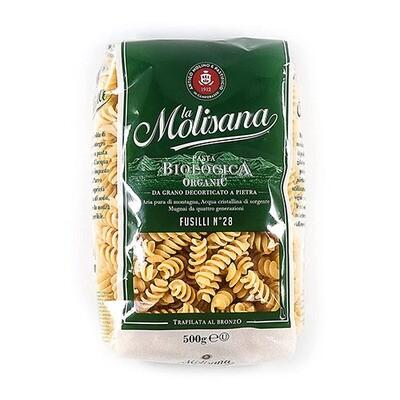 La MOLISANA Organic Gourmet Pasta (Italy)