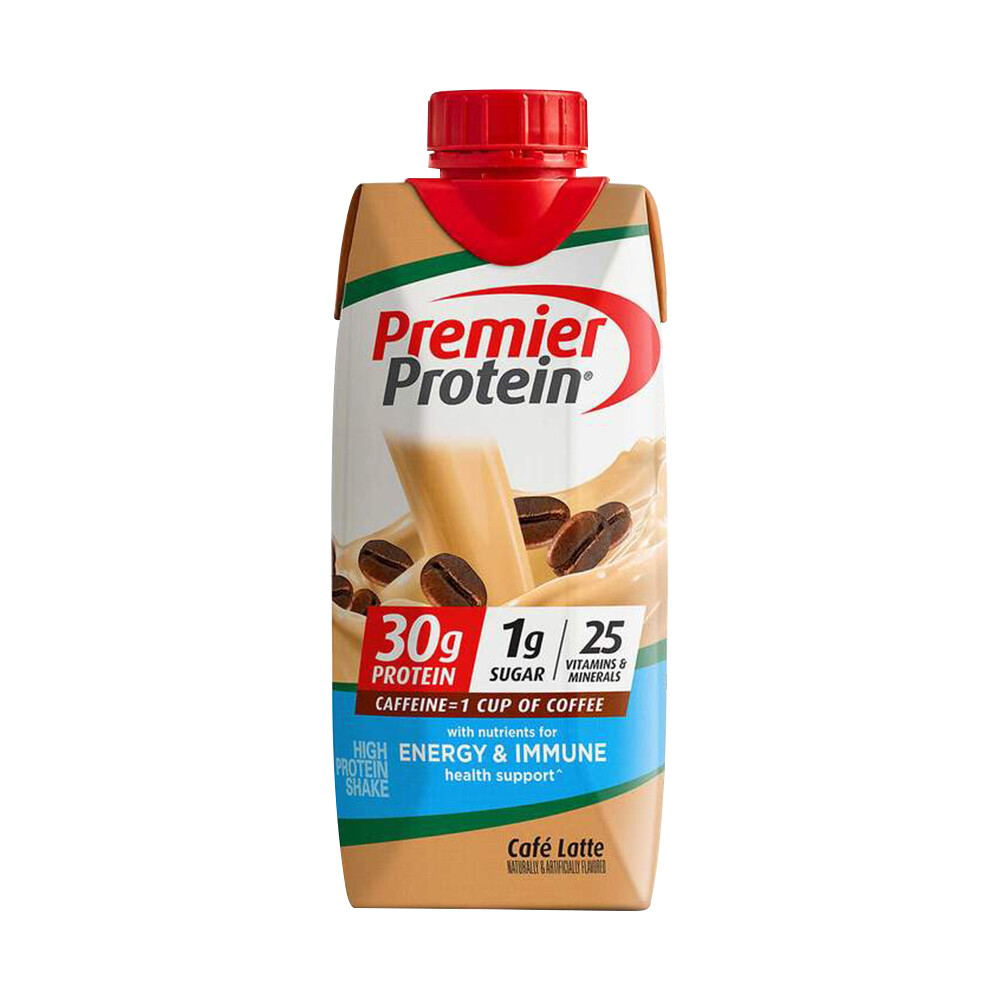 Premier Protein Shakes Energy & Immune