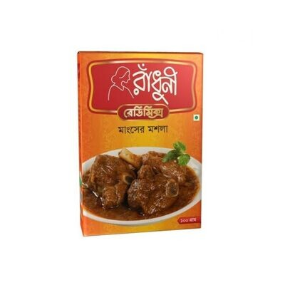 Radhuni Beef Curry Masala 100gm