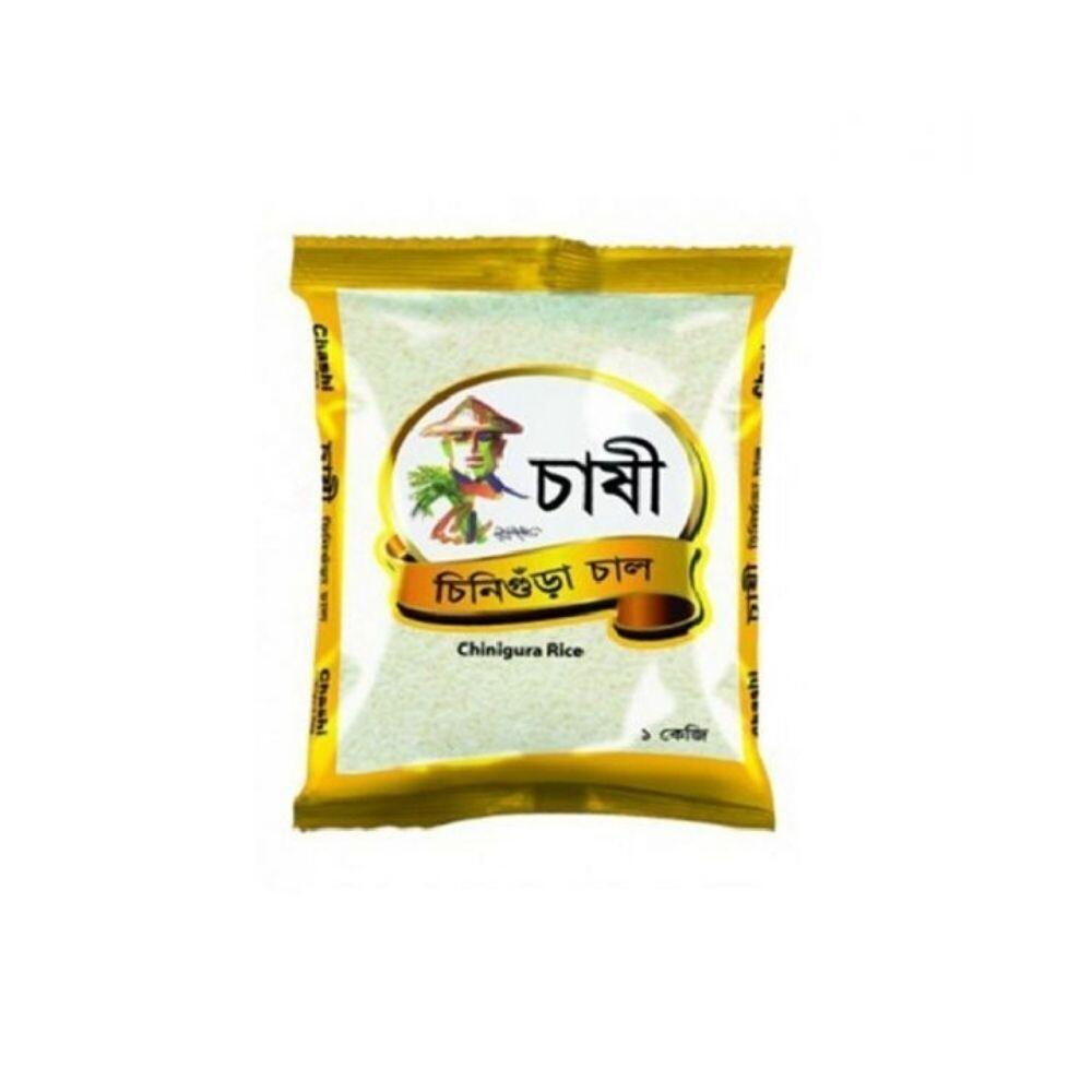Chashi Aromatic Chinigura Rice, 1kg
