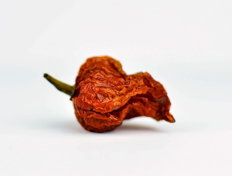 Carolina Reaper - World's Hottest Chilli - 2 pc