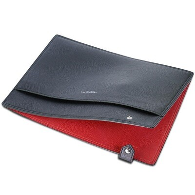 DOUBLE COLOUR DOCUMENT HOLDER JAPANESE