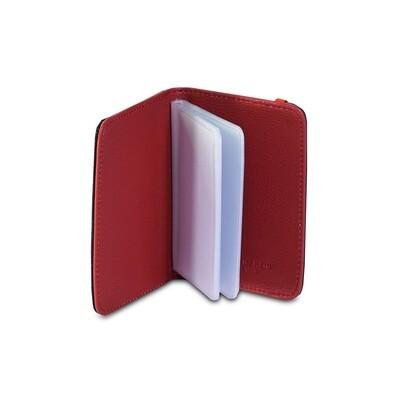 FIDELITY CREDIT CARD HOLDER W/ELASTIC