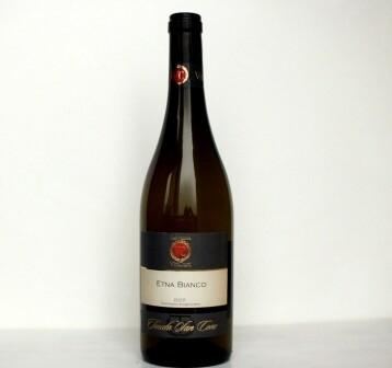 Etna Bianco D.O.P. 750 ml