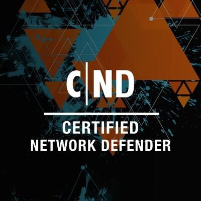 Certified Network Defender - CND