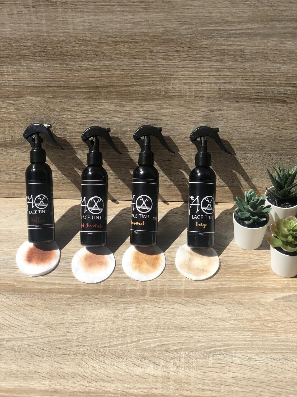 The AO Lace Tint Set