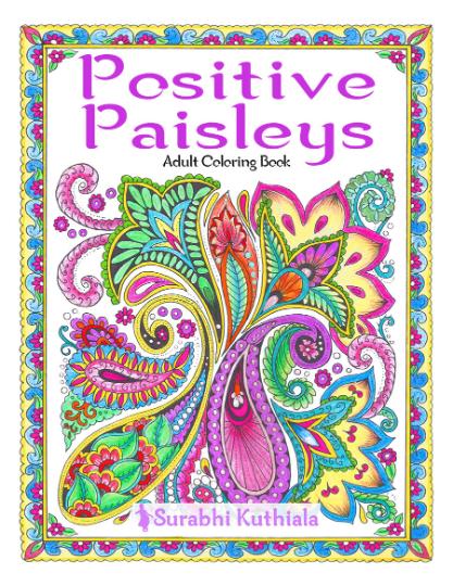 Positive Paisley