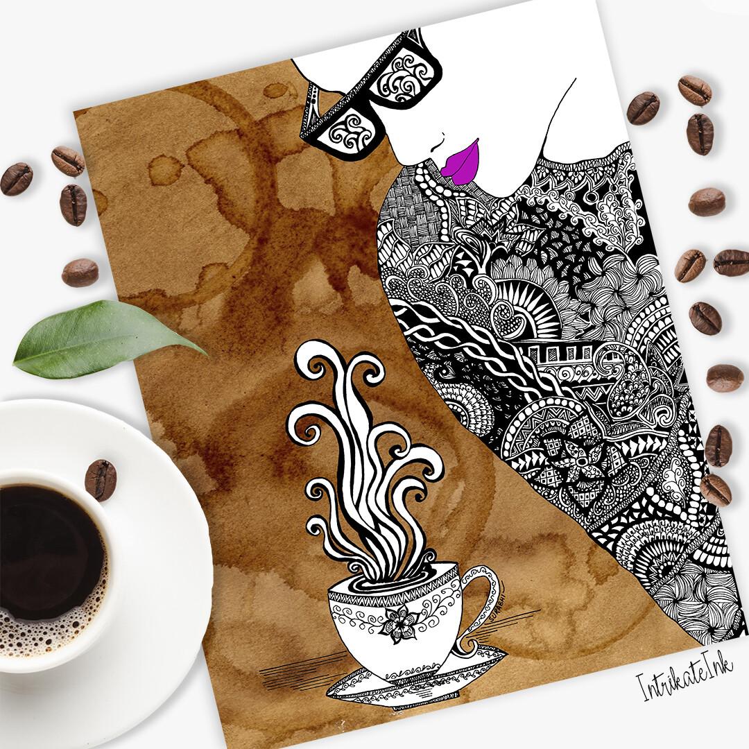 Coffee n Spice