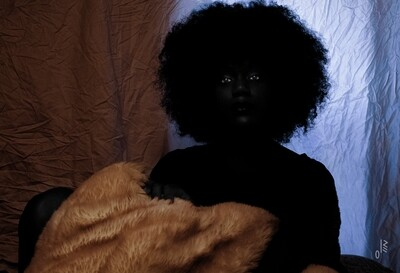 Self Portrait Photograph Prints