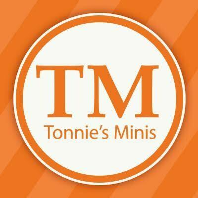 Tonnie's Minis Gift Card