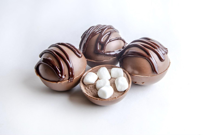 Chocolate Bombs 1ct