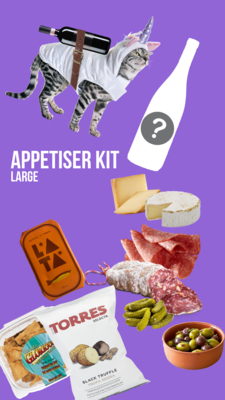 Gift Kit - APPETISER (large)