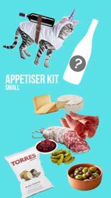 Gift Kit - APPETISER (small)
