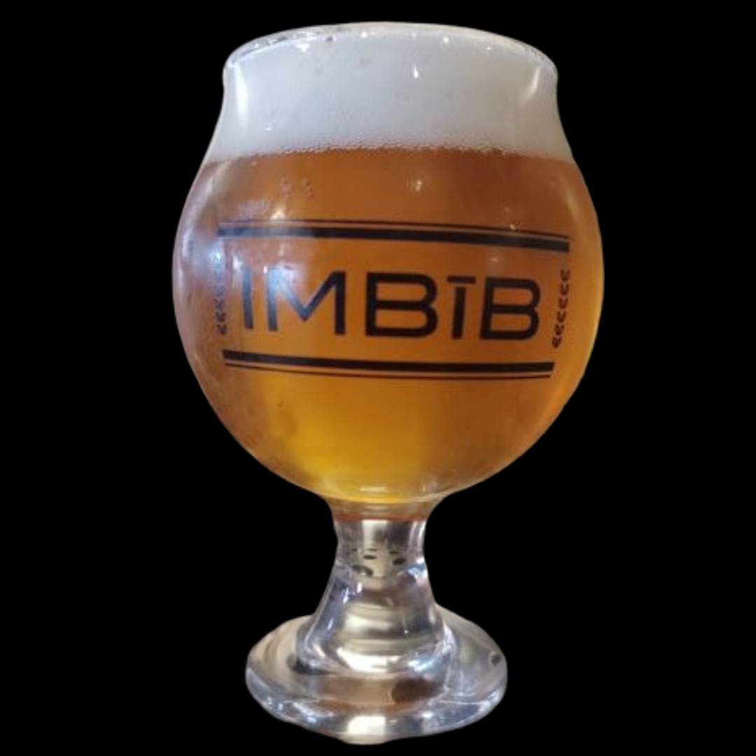 Pan Is Alive - Maibock - Only Available at Sparks Taproom