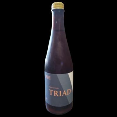 Apricot Triad - 2019 vintage