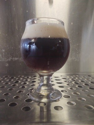 Wee Heavy Metal-only available in Sparks Taproom
