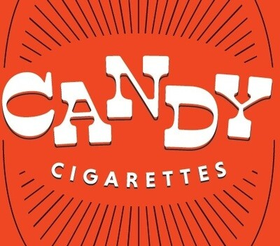 Candy Cigarettes-Cherry-only available in Sparks Taproom