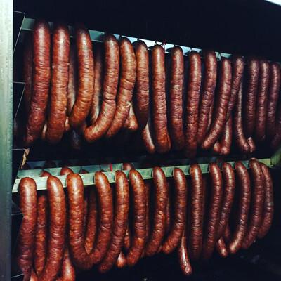 Smoked Sausage 1lb