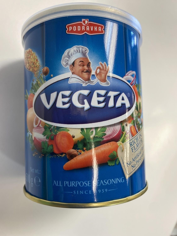 Vegeta 500g Can