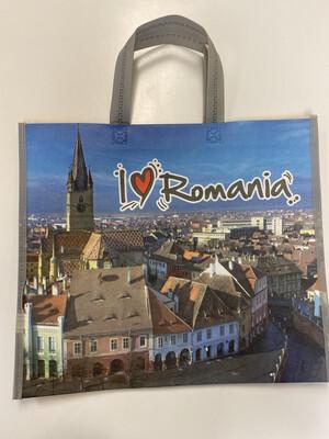 Plasa Romania