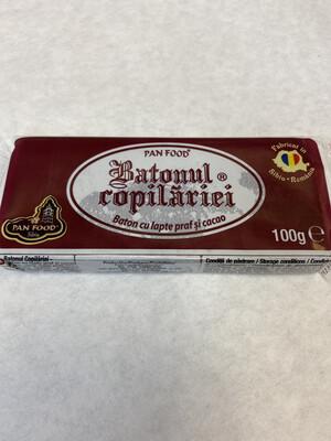 Baton Ciocolata