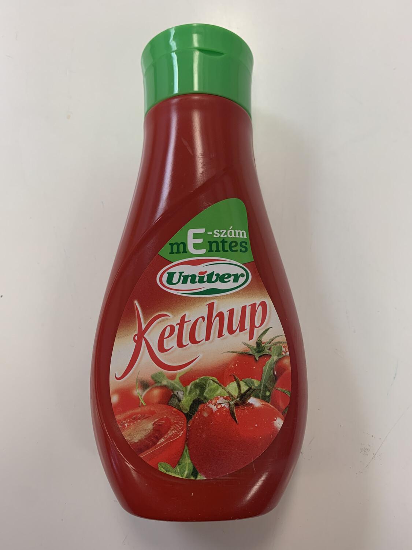 Univer Ketchup