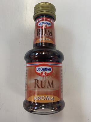 Rum Aroma Esenta Rom