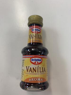 Vanilia Aroma Esenta