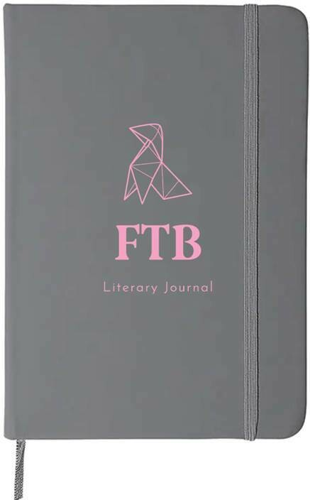 The Perfect Writing Journal