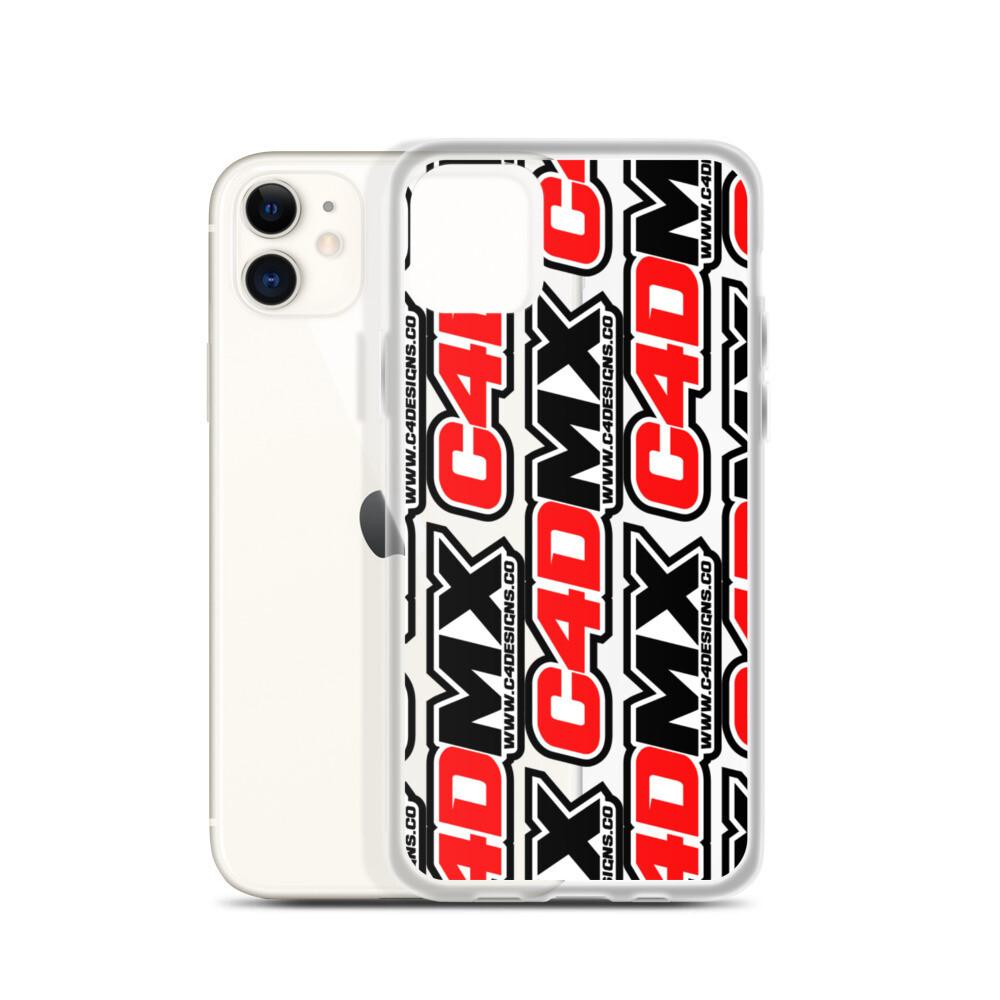 C4DMX iPhone Case