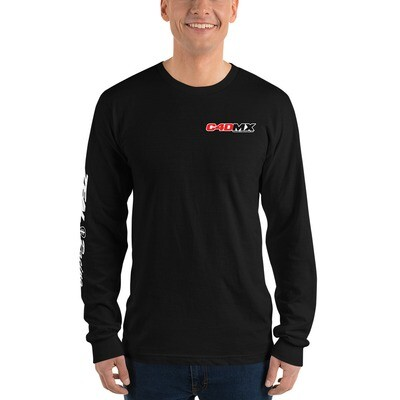 C4DMX w/ ZEAL RACING Long Sleeve