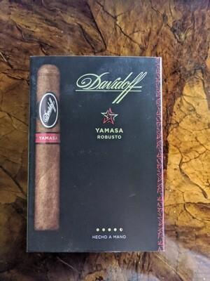 Davidoff Yamasa Robusto 4 Pack