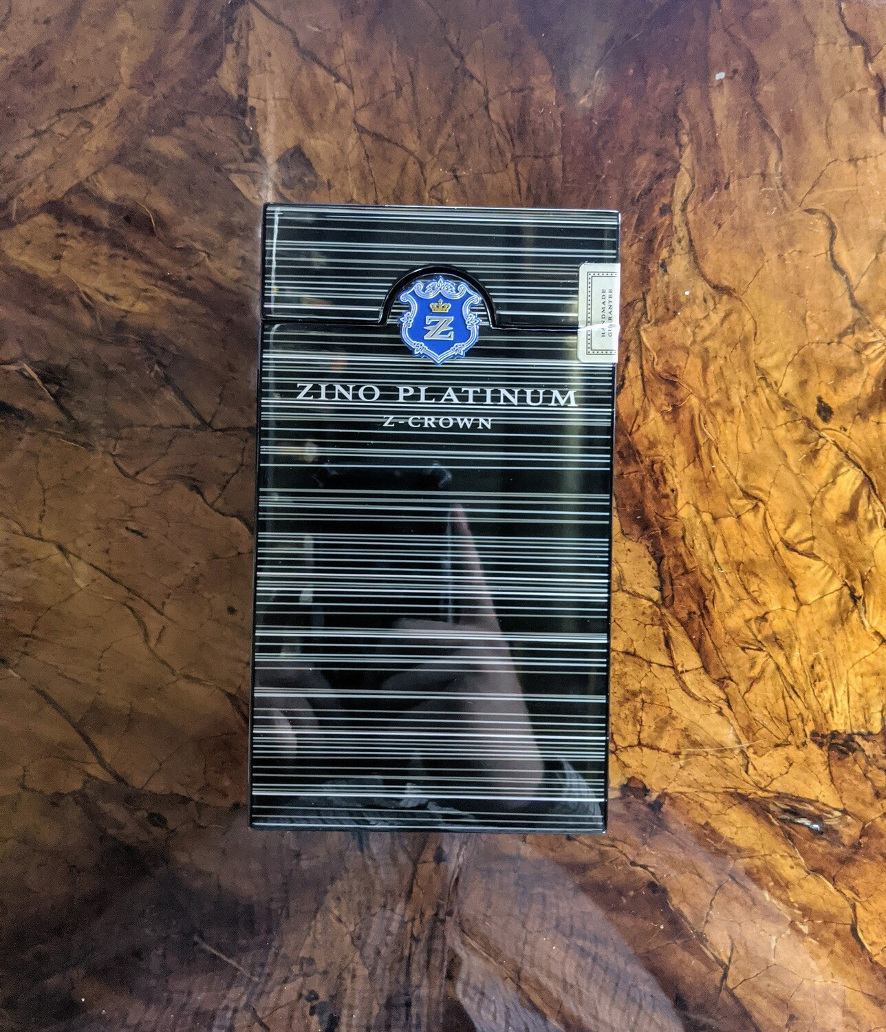 Zino Z-Crown Chubby Especial 3 Count Collector Set