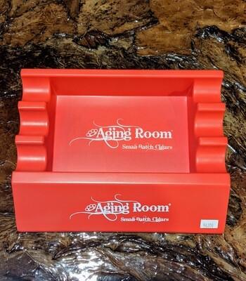 Aging Room 6 Slot Ashtray