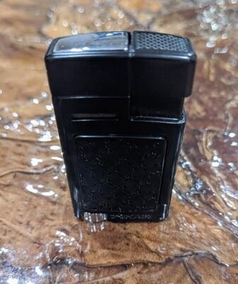 Xikar Forte Houndstooth Soft Flame Lighter
