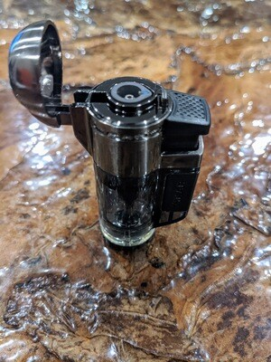 Xikar Tech Single Flame Lighter