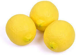 Lemon ( 3 Pcs )