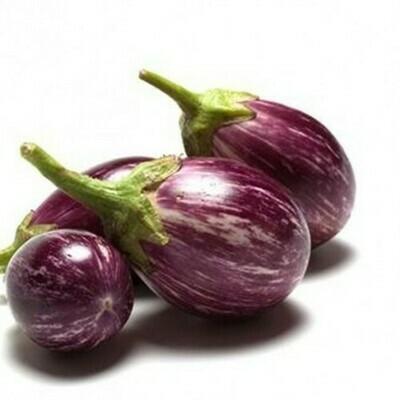 Eggplant Indian 1 Lb