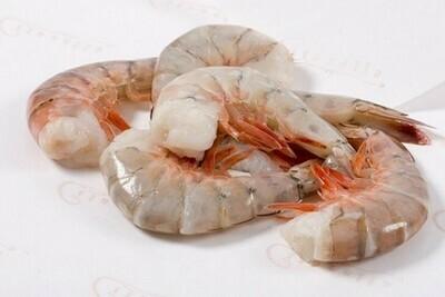 Shrimp 21-22 Nos  2 LB