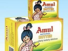 Amul Butter Unsalted 500 Gram