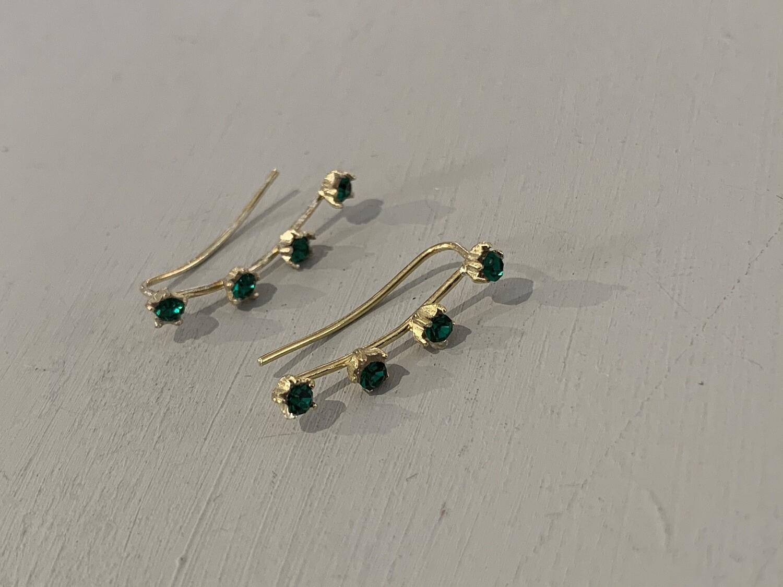 Emerald Ear Climbers