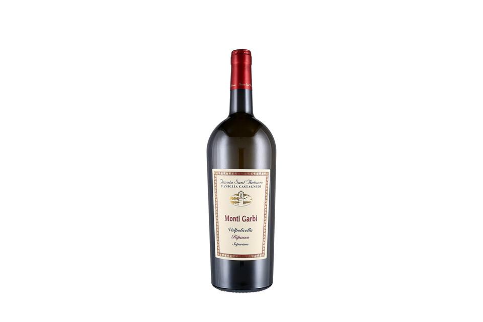 Valpolicella Ripasso 0,75 cl - Monte Garbi