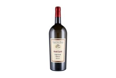 Valpolicella Ripasso 0,375 - Monte Garbi