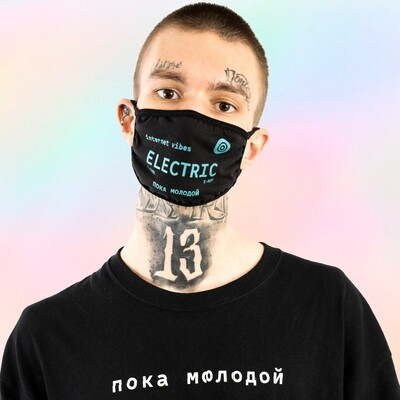 "Маска ""Electric"""
